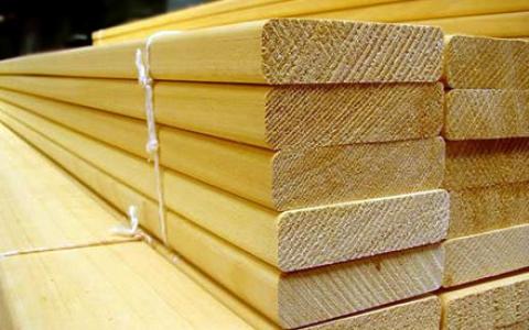 Абаш используется главным образом для отделки, в качестве основного материала выходит дороговато.