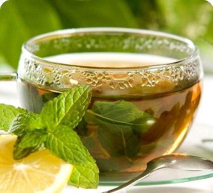 Чай с лимоном и сам по себе помогает, а после бани – особенно!