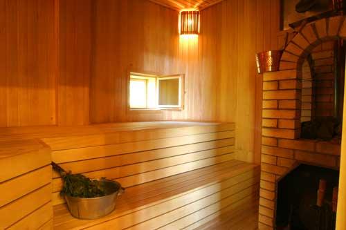 Чистое, проветриваемое помещение – залог полноценного отдыха