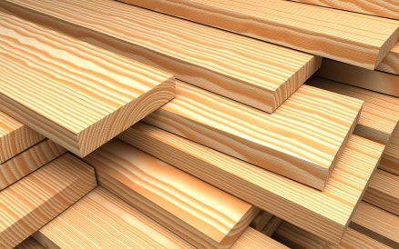 Дерево – древнейший материал для строительства бани.