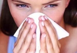 Для слизистых оболочек носа горячий пар – отличное лекарство