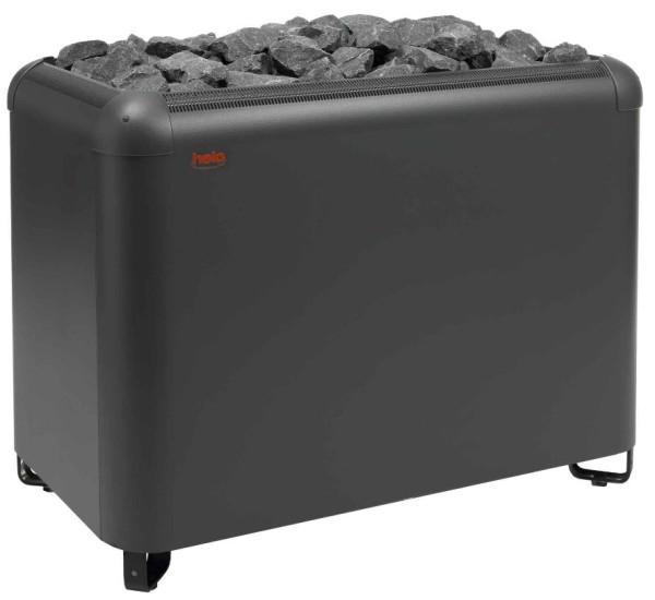 Электрическая печь-каменка.