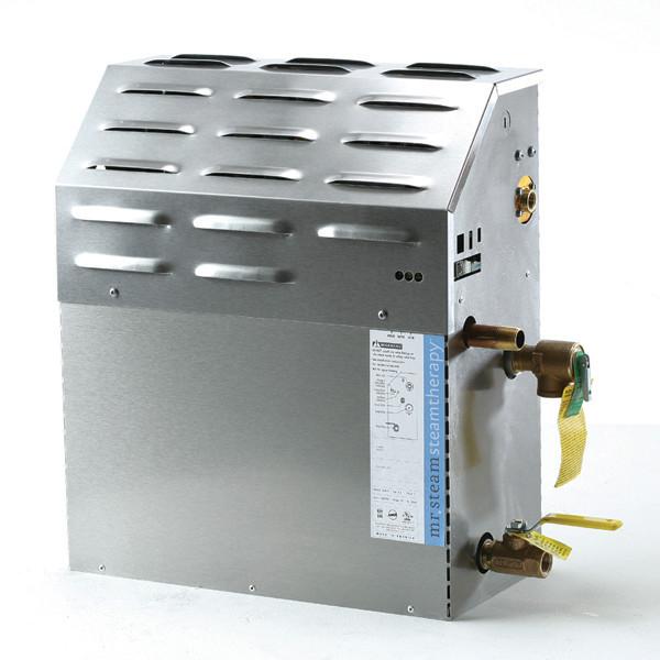 Электрический парогенератор для саун