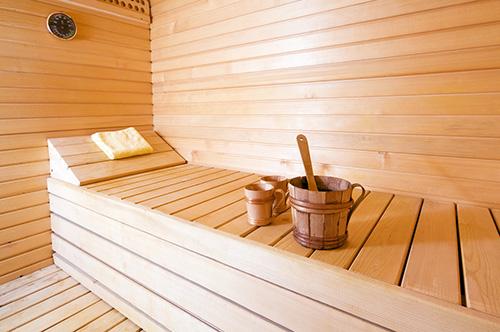 рекомендации Женское чем обработать парилку бани внутри компания Thermoform воздухопроницаемое