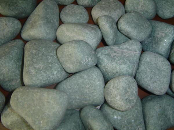 Идеальные камни для бани
