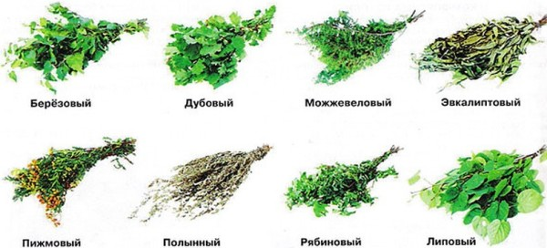 Как выглядят изделия из различной древесины.