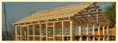 Каркасное здание – самое выгодное предприятие с точки зрения затрат