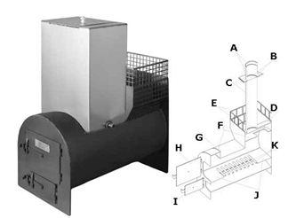 """Металлических моделей очень много – все проверены и обладают высокой надёжностью (""""B"""")"""
