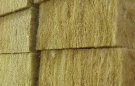 Минеральная базальтовая вата