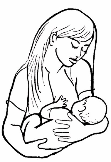 Нет сомнений, что молоко мамы самое полезное и вкусное из того, что может быть