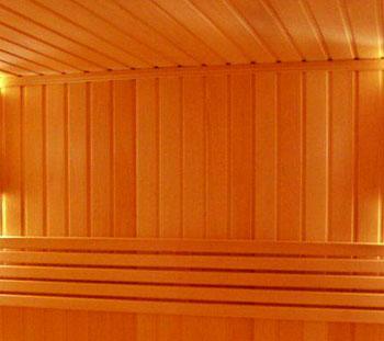 Обшивка стен деревянной вагонкой