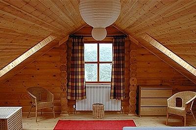 Отличный вид помещения
