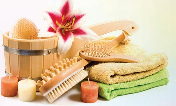 Порции пара и жара полезны для родивших женщин тем, что помогают восстановить «увядшее» здоровье кожи, волос и ногтей