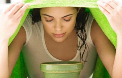 С помощью бани вы очень скоро забудете о недуге