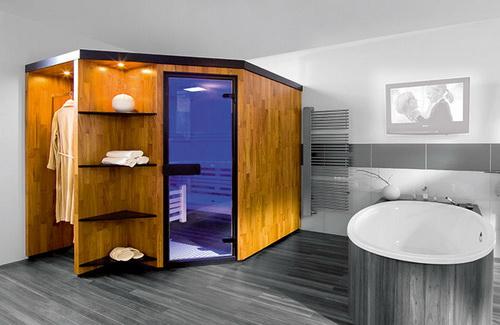 Пленка сауна в домашних условиях