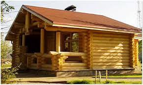 Строим баню на даче своими руками. Имитация бруса