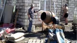 Строительство пойдет быстрее если у вас будет необходимое оборудование