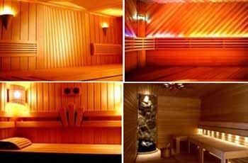 Светильники в баню и сауну – множество примеров, главное – в разумном выборе