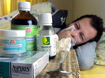 В некоторых ситуациях без таблеток не обойтись