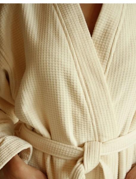 Халаты для бани своими руками