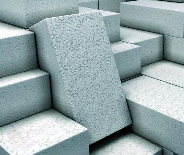 Ячеистый бетон – отличный современный строительный материал.