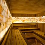 Сауна в коттедже (45 фото) – райский уголок отдыха
