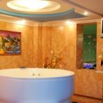 arenda  h etazhnogo doma sauna basseyn dzhakuzi biljyard foto largest