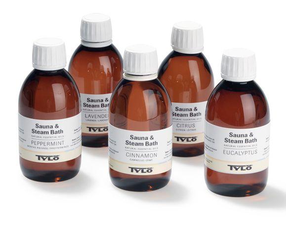 Ароматические масла для парилок