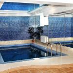 basseyn v saune