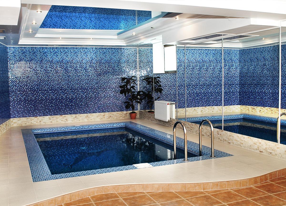 Как сделать бассейн в бане своими руками пошаговое руководство 86