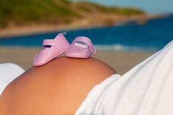 Беременность – это не болезнь, потому в этом состоянии можно то же, что и обычно.