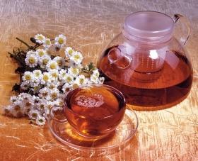 Чаепитие в бане может стать доброй традицией и для вас