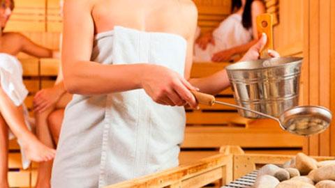 Для каменки важна хорошая теплоемкость и стойкость к нагреву