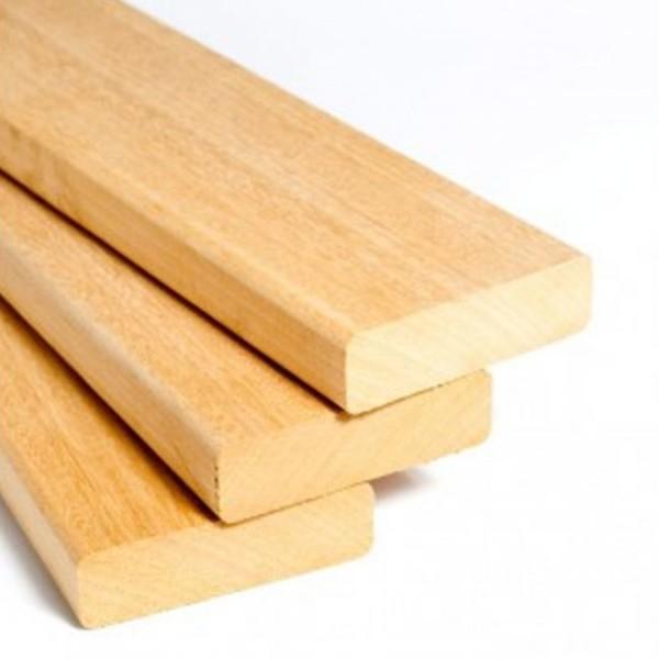 Древесина – лучший отделочный материал для бани.