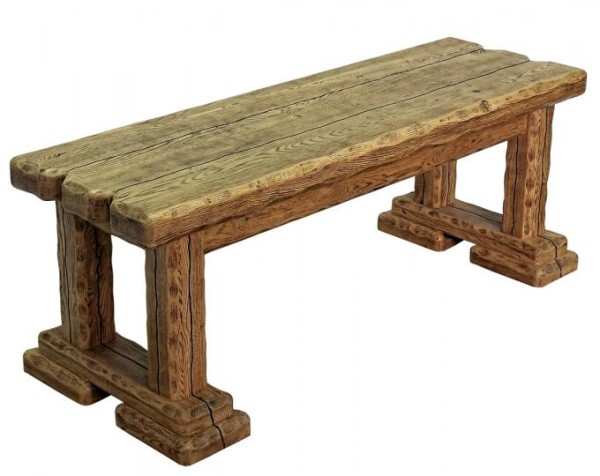 Дуб – любимый материал высококлассных мебельщиков.