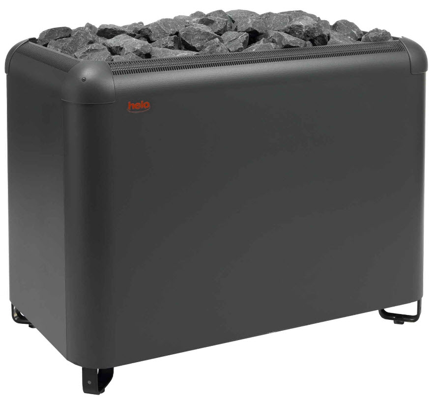 Электрическая печь-каменка
