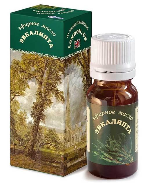Эвкалипт является одним из основных составляющих банной ароматерапии.
