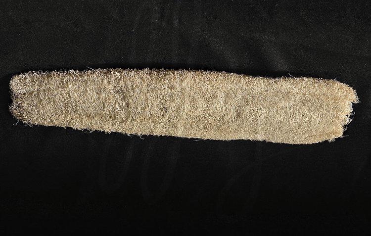 Мочалка из люфы
