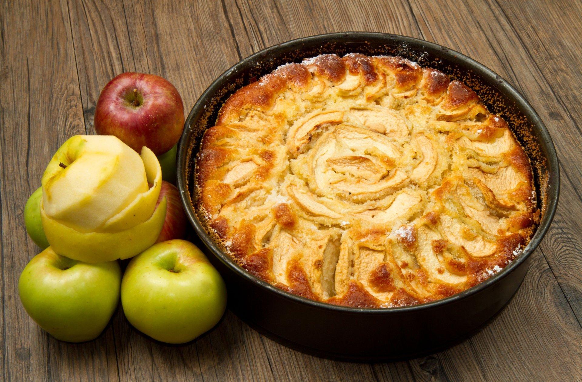 того, простые блюда из яблок рецепты с фото кадры