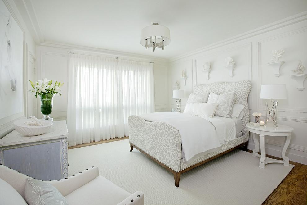 Как не пожалеть о покупки белой мебели в интерьер?