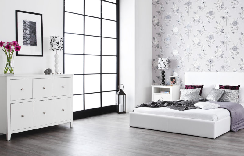 Изменение декоративных эффектов благодаря белой мебели: основные преимущества белой мебели.