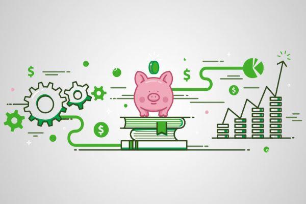 Финансовое благополучие – не данность, а результат работы.