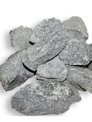Габбро-диабаз – еще один достойный камень для парильни