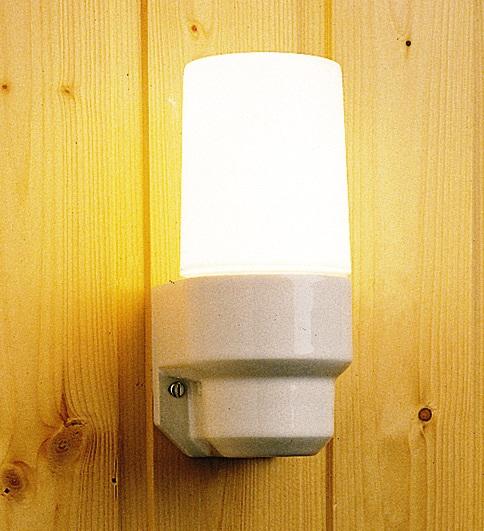 Герметичный светильник для бани