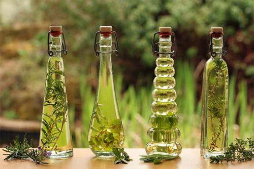 Готовим эфирные масла для ингаляций