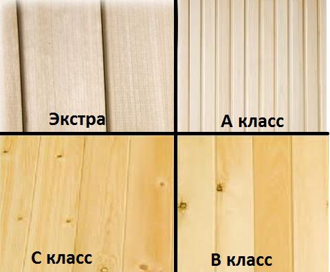 Качество материала определяет ее внешний вид и соответственно цену