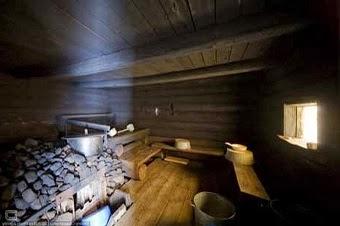 Как и все гениальное, традиционная славянская баня устроена достаточно просто.