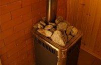 Маленькая печка для маленькой бани
