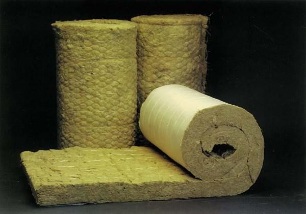 Минеральная вата как эффективный материал для утепления