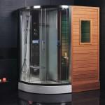 mini sauna